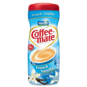 COFFEE-MATE,PWDR,FRENCH VAN