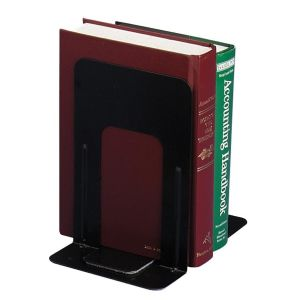 BOOKEND,9STANDARD,BLK