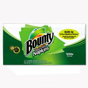 NAPKINS,EVERYDAY,BOUNTY