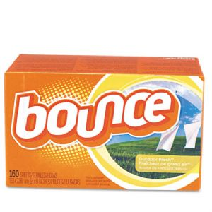 Bounce� Fabric Softener Sheets