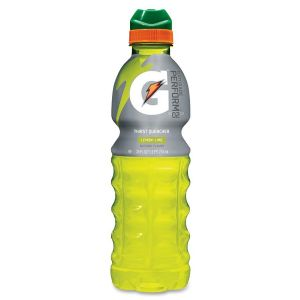 GATORADE,L LIME,24 OZ,BTL