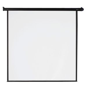 SCREEN,ELECTRIC,70X70,BK