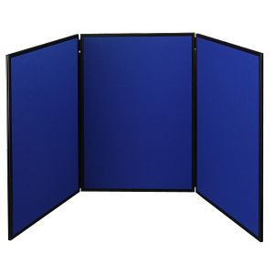 SHOWBOARD,3 PANEL,BE
