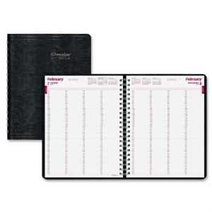 PLANNER,DAILY,4-PERSON,BK