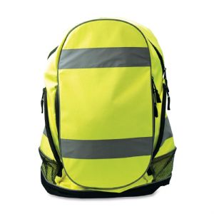BACKPACK,HI-VIS