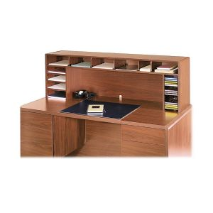 TOP,DESK,WOOD,HGH CLR,MOK