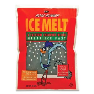 BAG, 10LB ICE MELT