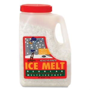 JUG, 12LB ICE MELT