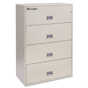 FILE,FIRE,4-DRAWER,36W