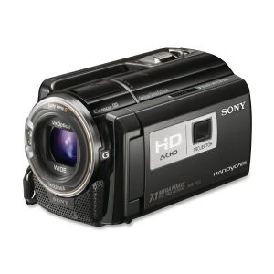 CAMCORDER,HD WITH HDD
