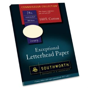 PAPER,LETTERHEAD,28#