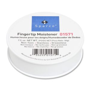 MOISTENER,FINGERTIP
