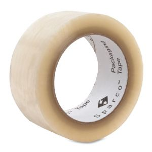 TAPE,SEALING,48MMX100M,CL