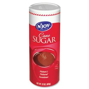 SUGAR,CANISTER,20 OZ.
