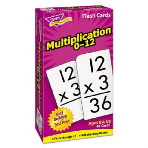 CARD,FLASH,MULTPLCTION,0-12