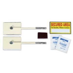 SECURITY LOCK KIT REG