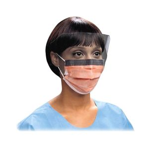 FACESHIELD,FLUID/FOG