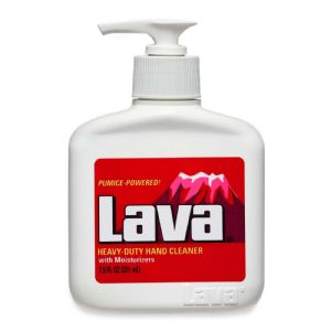 SOAP,PUMP,LIQ,LAVA,7.5OZ