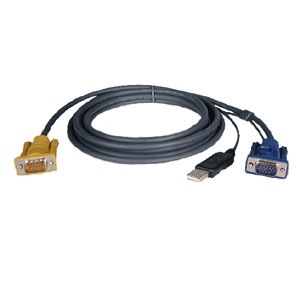 Tripp Lite 10 ft Cable Kit
