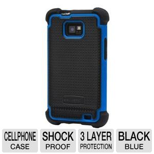 Ballistic SG Series Gel Case for Samsung Galaxy