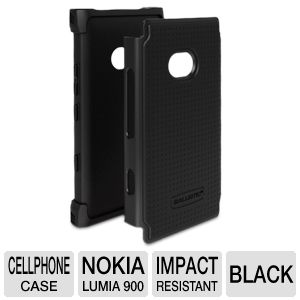 Ballistic Nokia Lumia 900 Shell Gel Series Case