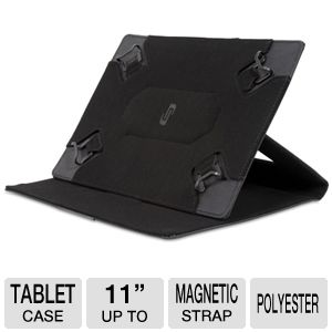 Solo Classic Universal Tablet/eReader Case