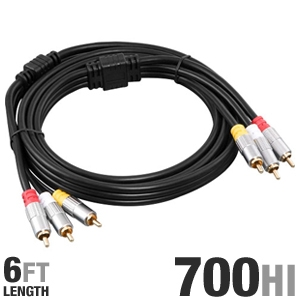 Ultra U12-40598 Composite Cable