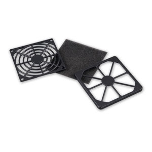 Ultra U12-40646 80mm Fan Filter - Washable