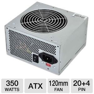 OEM 350W ATX Power Supply