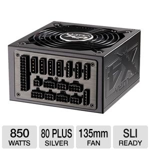 Ultra X4 Modular 850-Watt ATX Power Supply