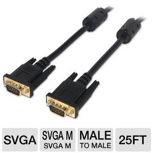 Ultra 25FT SVGA Video Cable