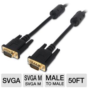 Ultra 50FT SVGA Video Cable
