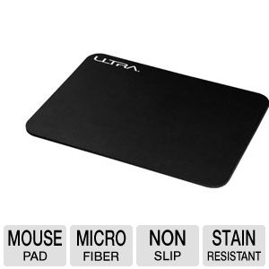 Ultra Soft Touch Mousepad