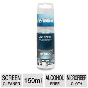 Ultra Hydra LCD Screen Cleaning Kit