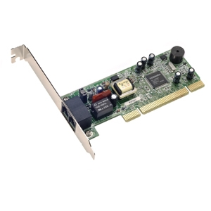 USR 56K PCI Faxmodem