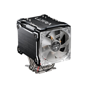 Ultra ChillTec Black Overclocking CPU Cooler