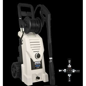 Electric 2000PSI Power Washer