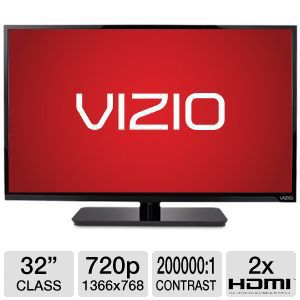 "Vizio E320-AO 32"" 720p 60Hz LED HDTV"