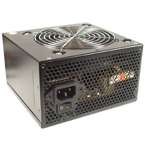 Vantec 460-Watt PSU