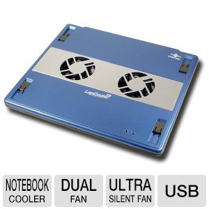 Vantec LapCool-2 Notebook Cooler