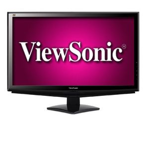 ViewSonic VA2448m-LED 