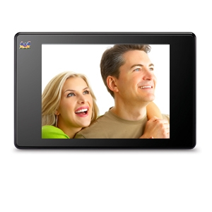 "Viewsonic 3DPF8 Digital 8"" 3D Photo Frame"