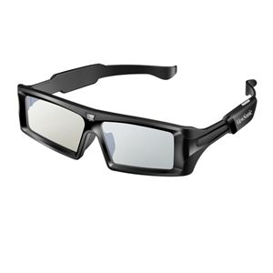 ViewSonic PGD-250 Active Shutter 3D Glasses