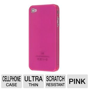 Ventev 386394 UltraTHIN Case - Pink