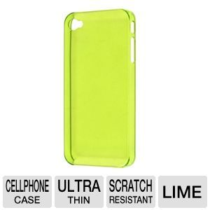 Ventev 335111 UltraTHIN Case - Lime