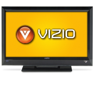 "Vizio E322VL 32"" 1080p VIA Internet Apps LCD HDTV"