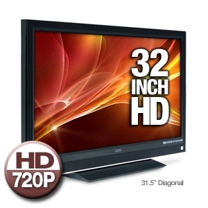 Vizio VO320E 32&quot; Class LCD HDTV