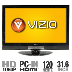 Vizio SV320XVT1A 32&quot; Class Slim LCD HDTV