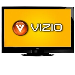 "Vizio XVT3D554SV 55""  Full Array TruLED 3D HDTV"