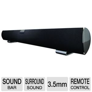 "VIZIO Home Theater 90Hz-19kHz 32"" Soundbar"
